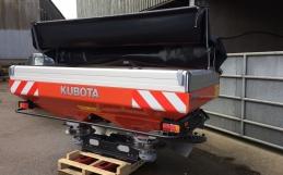 Kubota DSX 1500HD
